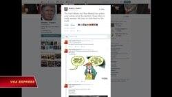 TT Trump lại tấn công Đảng Dân chủ và giới truyền thông