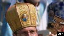 Новим главою УГКЦ обрано єпископа Святослава Шевчука