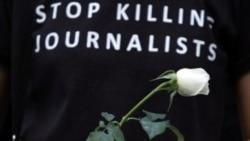یک روزنامه نگار فیلیپینی کشته شد