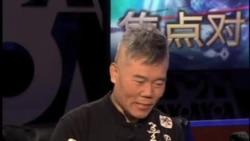 VOA卫视(2012年11月09日 第二小时节目)