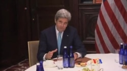 美國購買伊朗重水
