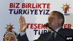 """Tol: """"En Büyük Sürprizi BDP'nin Desteklediği Adaylar Yaptı"""""""