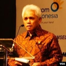Menko Perekonomian Hatta Rajasa harap Dubes AS yang baru nanti mampu mewujudkan kerja sama ekonomi terutama yang berkaitan dengan pelestarian lingkungan hidup.