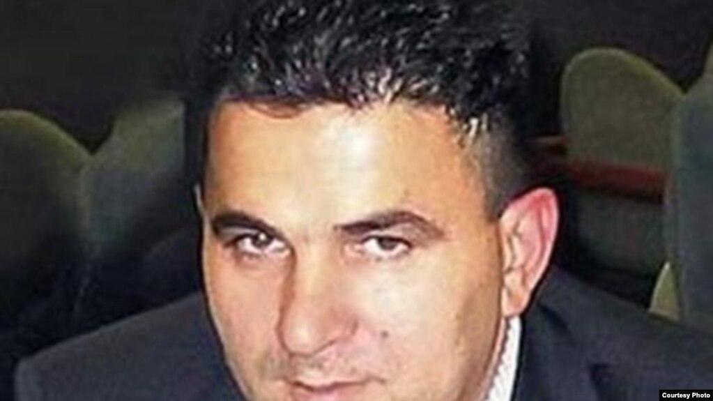 Dënohet Naser Kelmendi