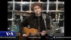 Bob Dylan, një penë e fuqishme