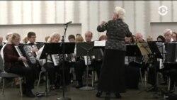 Концерт длиной в 80 лет