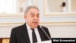 Səfa Mirzəyev