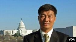 De los casi 83.400 tibetanos en el exilio elegibles, más de 49.000 fueron a votar.