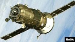무인화물우주선(자료사진)