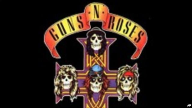 Guns N' Roses en Festival Coachella