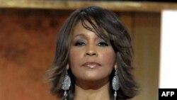 Ngôi sao âm nhạc Mỹ Whitney Houston đã qua đời hôm 11 tháng 2 năm 2012, ở tuổi 48.
