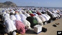 Муслиманите задоволни од животот во САД
