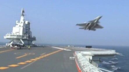 中俄深化军事合作 战略伙伴联手制美?