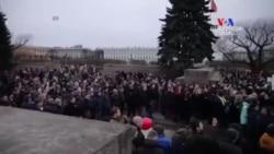 Ու՞ր կարող են տանել Ռուսաստանում սկսված հակակոռուպցիոն ցույցերը