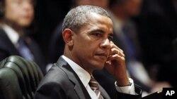 Ο Πρόεδρος Ομπάμα εξέφρασε ικανοποίηση για το νέο πακέτο στήριξης της Ελλάδας