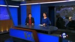 VOA卫视(2017年1月20日 焦点对话 完整版)