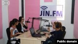 Jin FM