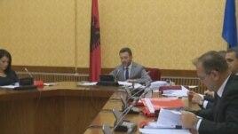 Inspektorja e BSH refuzon parlamentin