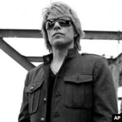 Bon Jovi (邦.乔维)