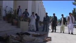 2012-04-28 粵語新聞: 阿富汗省長院落遇襲 4死