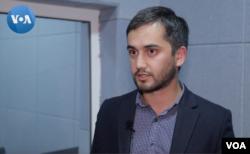 Sehrob Ibrohimov, Khan Academy bilan aloqa o'rnatgan o'zbekistonlik
