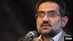 محمد حسینی، وزیر فرهنگ و ارشاد اسلامی