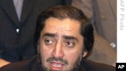 Reports: Abdullah May Boycott Afghan Presidential Runoff