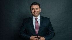 Robert Valencia dialoga sobre la OEA y Venezuela