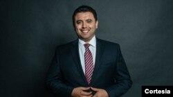Robert Valencia, analista en temas de política latinoamericana