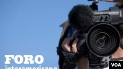 Si desea participar con alguna pregunta o comentario en Foro Interamericano, escríbanos a: comentarios@voanews.com