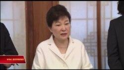 Tổng thống Hàn Quốc bị tòa truất phế