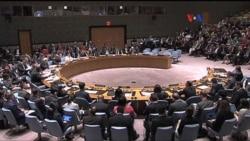 ONU aprueba unánimemente resolución sobre Ucrania