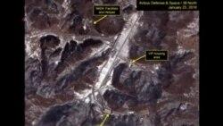 北韓下周可能再次進行彈道導彈試驗