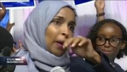 Ilhan Omar - od bijega iz ratne Somalije do američkog Kongresa