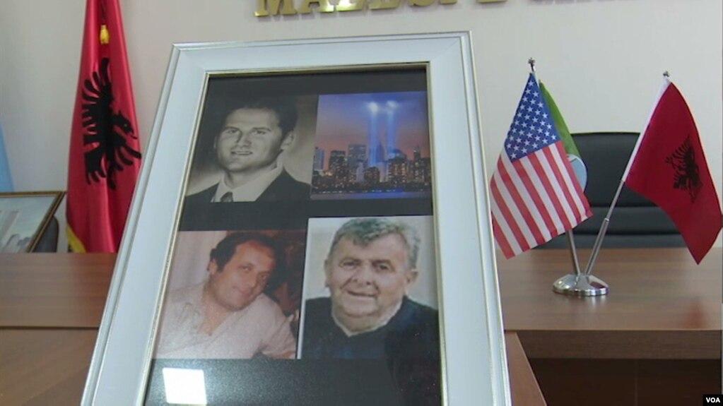 Malësia e Madhe nderon sakrificën e tre shqiptaro-amerikanëve