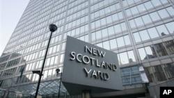 Sở cảnh sát Anh Scotland Yard đã bắt giữ hàng chục nghi can âm mưu mở một cuộc tấn công khủng bố qui mô lớn