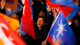 Turqi, fiton partia e Erdoganit