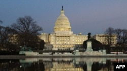 Kongre'ye Saldırı Hazırlığında Olan Bir Kişi Tutuklandı