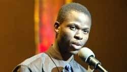 Interview With Nkululeko Sibanda