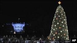 دسمبر: کرسمس کی خریداری اور تیاریوں کا مہینا