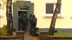 Germany - IS Arrests