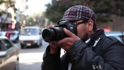 Egyptian Photojournalists Struggle Under New Pressures