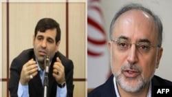 İranın xarici işlər nazirinin sabiq müavini həbs edilib