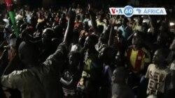 Manchetes africanas 5 Janeiro 2021: Resultados provisórios apontam Faustin-Archange Touadera vencedor das eleições na RCA