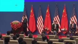 US, China Officials to Meet for Strategic and Economic Dialogue