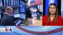 Trump'ın Ticari Kararları ABD Borsalarını Sarsıyor