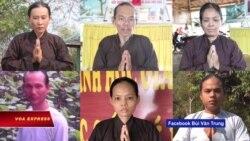 Thêm 6 tín đồ Phật Giáo Hòa Hảo bị tuyên án