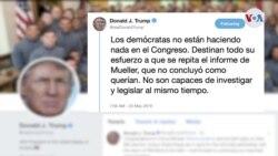 La tensión entre Trump y los demócratas frena el TLCAN 2.0