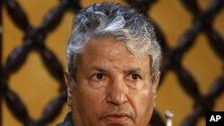 利比亞反政府武裝組織的的最高司令尤尼斯星期四遭被無名槍手射擊身亡。(資料圖片)