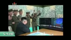 VOA连线: 美国国务卿蒂勒森本月出访日韩中...